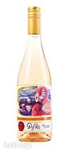 Chevalier du Grand Robert 2020 Flamant Dry Rosé France