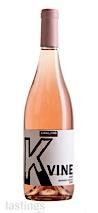 Kirkland Signature - K Vine 2020 Buckshot Vineyard Rosé Washington