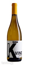Kirkland Signature - K Vine 2019 Evergreen Vineyard Chardonnay
