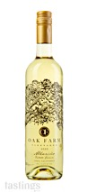 Oak Farm Vineyards 2020  Albarino