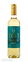 101 North NV  White Moscato
