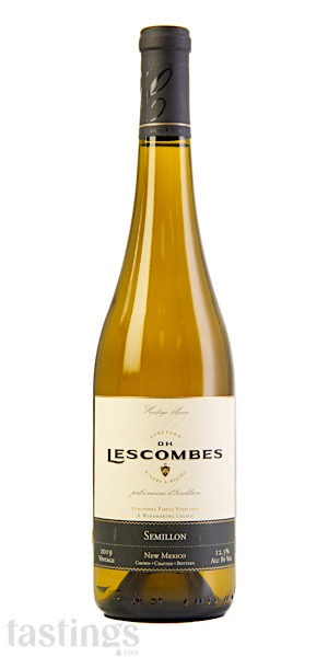 Dh Lescombes
