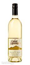 Cedar Mountain 2019 Ghielmetti Vineyard Sauvignon Blanc