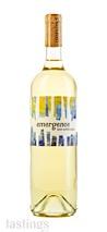Gersing Cellars 2019 Emergence White Wine Blend Columbia Valley