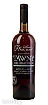 Mount Pleasant Estates NV Tawny Port Library Volume XX Augusta, Missouri