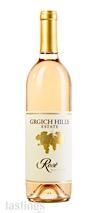Grgich Hills 2020 Estate Grown Rosé Napa Valley