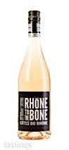 Rhone to the Bone 2020 Rosé Côtes-du-Rhone Rosé