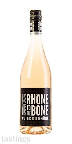 Rhone to the Bone