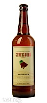 Milea Estate  Staatsburg Hard Cider