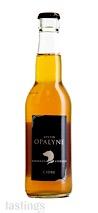 Kystin  Opalyne Brut French Cider