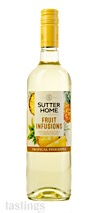 Sutter Home NV Fruit Infusions Tropical Pineapple California