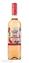 Sutter Home NV Fruit Infusions Wild Berry California