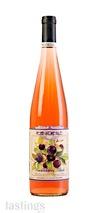 Pend D'Oreille 2019 Huckleberry Blush Idaho
