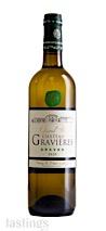Vignobles Labuzan 2020 Château Des Gravières Graves Blanc