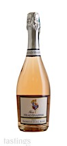 It's A Headsnapper 2019 Rose Prosecco Doc