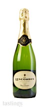 DH Lescombes 2019 Bellissimo Sparkling Wine New Mexico