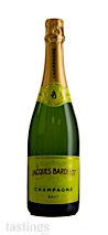 Jacques Bardelot NV  Champagne