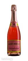 Jacques Bardelot NV Brut Rosé Champagne