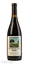 Wildwood Oak Winery 2018 Best Of Abba Red Blend Lodi