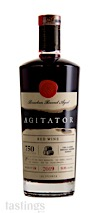 Agitator 2019 Bourbon Barrel Aged Red Wine California