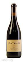 Jacob Franklin 2019 Morisoli Vineyard, Zinfandel, Rutherford, Napa Valley