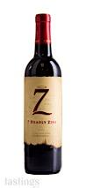 7 Deadly Wines 2017 Old Vine Zinfandel