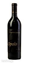 Opolo Vineyards 2019 Mountain Zinfandel