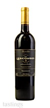 DH Lescombes 2016 Renaissance Red Blend New Mexico