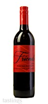 Pedroncelli 2019 Friends Red Blend, Sonoma County