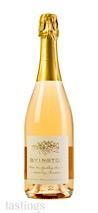 Byington 2018 Sparkling Rosé Wine Santa Cruz Mountains