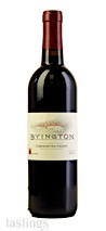 Byington 2014 Reichel Vineyard Cabernet Sauvignon