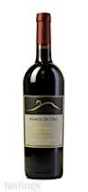 Monte De Oro 2017 Estate Grown Monte De Oro Vineyard, Petite Sirah, Temecula Valley