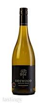 Sidewood 2020  Chardonnay