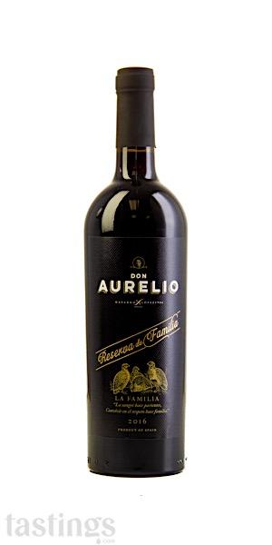 Don Aurelio