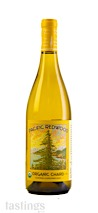 Pacific Redwood 2020 Organic Chardonnay