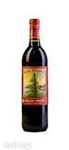 Pacific Redwood 2019 Organic Merlot