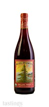 Pacific Redwood 2020 Organic Pinot Noir