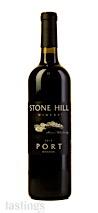 Stone Hill 2015 Port Hermann