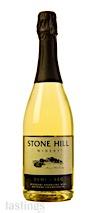 Stone Hill NV Demi-Sec Sparkling Wine, Hermann