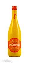Aldi NV Orange Mimosa New Mexico