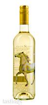 White Horse Winery 2020 Painted White , Outer Coastal Plain