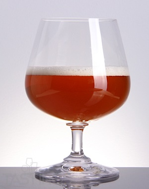 About Flanders Style Red Ale