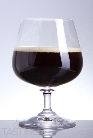 About Flavored Barrel Aged Ale