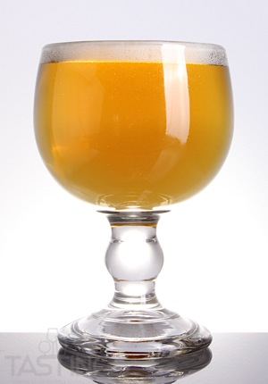 Beer Glass Chalice Gold.jpg