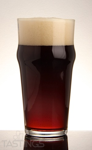 Beer Glass Nonic Brown.jpg