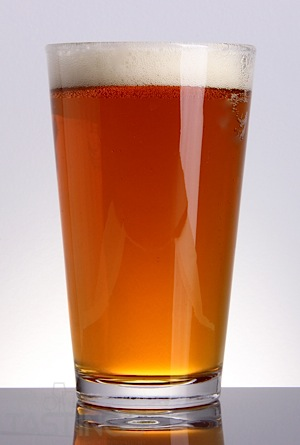 Beer Glass Shaker Pint Amber.jpg