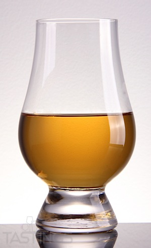 About Irish Blended Whiskey