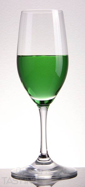 Spirits Glass Copita Emerald Green.jpg