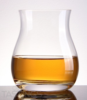 Serve in a Canadian Whisky Glass