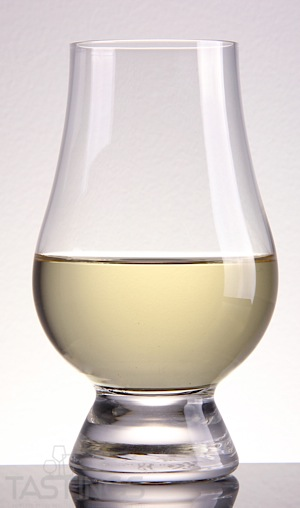 Serve in a Whisky Glass